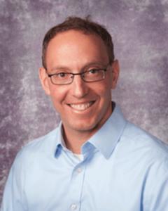 Dr. Todd Green