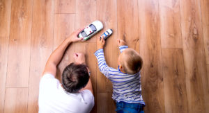 Should I Be Worried About Hardwood Floors if I'm Allergic to Trees?