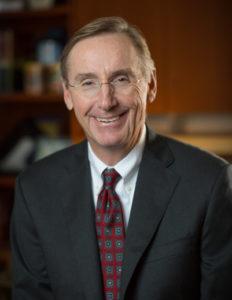 Dr. Wesley Burks