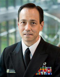 Dr. Tom Shimabukuro