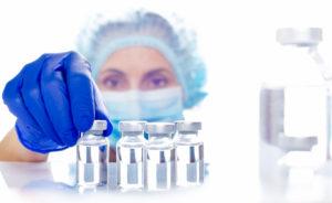 The U.S. FDA has approved emergency use of the Johnson & Johnson's coronavirus vaccine.